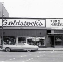 Image of 1976.168.0061 - Goldstock's