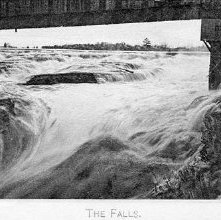 Image of 1977.113.0015 - The Falls