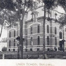 Image of 1977.113.0022 - Union School Building
