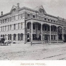 Image of 1977.113.0034 - American House