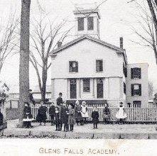 Image of 1977.113.0035 - Glens Falls Academy
