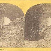 Image of 1977.132.0220 - The Arch. Glen's Falls, NY