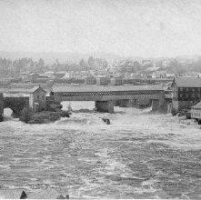 Image of 1977.132.0495 - 970. Glens Falls, NY, 1884