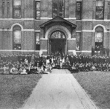 Image of 1977.132.0497 - Union School No. 1, 1885