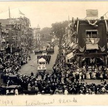 Image of 1977.208.0114 - Centenial Parade, May 25th, 1939.