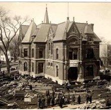 Image of 1977.208.0763 - Glens Falls Insurance Co. Building