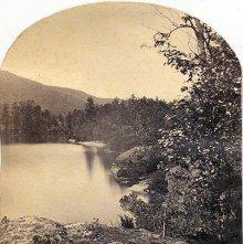 Image of 1977.218.1032 - 249. Paradise Bay, Lake George