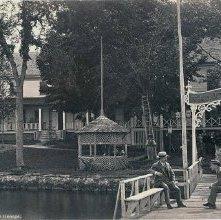 Image of 1977.218.1604 - 349. Trout Pavillion, Lake George