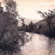 Image of 1977.218.2187 - Noon Mark, Keene Valley