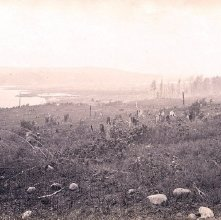 Image of 1977.218.2339 - 516. Tupper Lake, Outlet