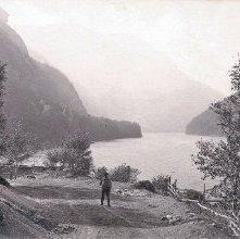 Image of 1977.218.0266 - 54. Lower Au Sable Lake