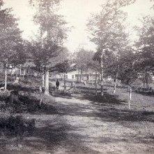 Image of 1977.218.2699 - 684. Blue Mountain Lake House