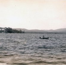 Image of 1977.218.2780 - 696. Prospect House, Blue Mountain Lake