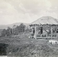 Image of 1977.218.2869 - 706. At Blue Mountain House, Sept. 12, 1879