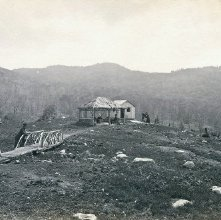 Image of 1977.218.2894 - Blue Mountain House