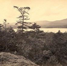 Image of 1977.218.3490 - Osprey Island, Raquette Lake