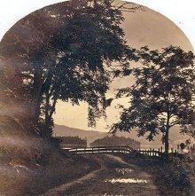 Image of 1977.218.4062 - 889. Lake Road at Hague, Waltonian Isle