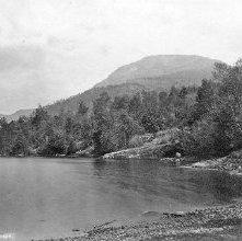 Image of 1977.218.4142 - 932. Black Mountain, Lake George