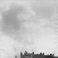 Image of 1977.218.4433 - 1003. Fire at Glens Falls, April 28, 1884 - 9:30 A.M.