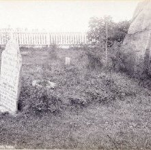Image of 1977.218.4648 - 1064. John Brown's Grave, North Elba