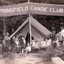 Image of 1977.218.5192 - 1430. A.C.A. Camp, 1887, Springfield