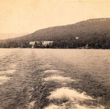 Image of 1977.218.5505 - Marion House, Lake George