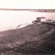 Image of 1977.218.5531 - Bathhouse at Hotel Champlain