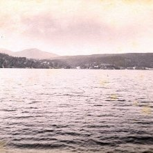 Image of 1977.218.5694 - Schroon Lake