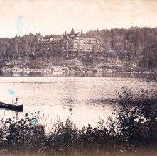 Image of 1977.218.0903 - 186. Hotel Ampersand, Saranac Lake
