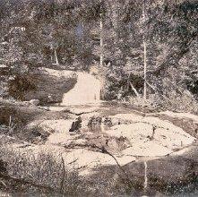Image of 1977.218.0096 - 10. Silver Cascade, Elizabethtown