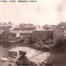 Image of 1977.066.0015 - International Paper Company's Mills