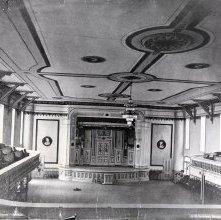 Image of 1977.066.0017 - Glens Falls Opera House - Interior.