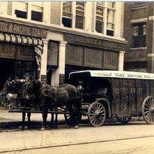 Image of 1978.003.0154 - Half Way Brook Ice Wagon