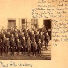 Image of 1978.003.0230 - Glens Falls Academy