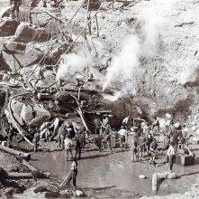 Image of 1978.003.0067 - Spier Falls Dam
