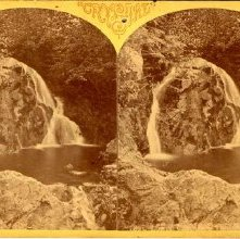 Image of 1979.092.0028 - Lower Cascade, The Basin, Dresdon
