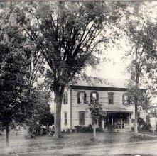 Image of 1979.120.0001 - Mosher Homestead