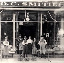 Image of 1982.011.0005 - O.C. Smith Store