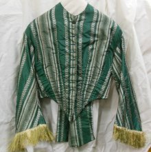 Image of Day Dress - 1983.031.0001a-b