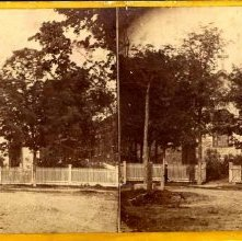 Image of 1983.084.0029 - The Little Catholic Church.