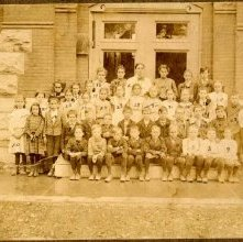 Image of 1983.094.0001 - South St. School, 1905