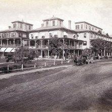 Image of 1983.084.0154 - Windsor House, Elizabethtown