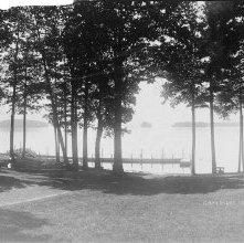 Image of 1983.084.0230 - Sagamore, Lake George