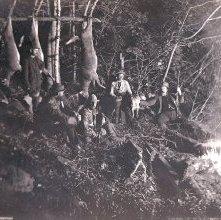 Image of 1983.084.0250 - 451. Adirondack Hunters