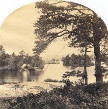Image of 1983.084.0335 - Lake George