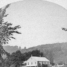 Image of 1983.084.0376 - Lake George