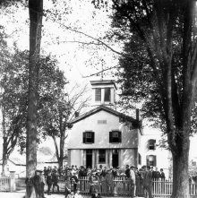 Image of 1984.060.0098 - Glens Falls Academy.