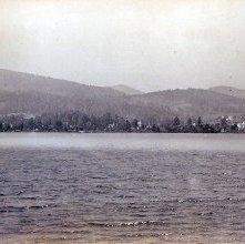Image of 1996.030.0305 - 204. Lake George (?)