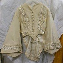 Image of Wedding Dress - 1997.035.0009