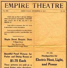 Image of 2003.018.0003d - Program, Theater
